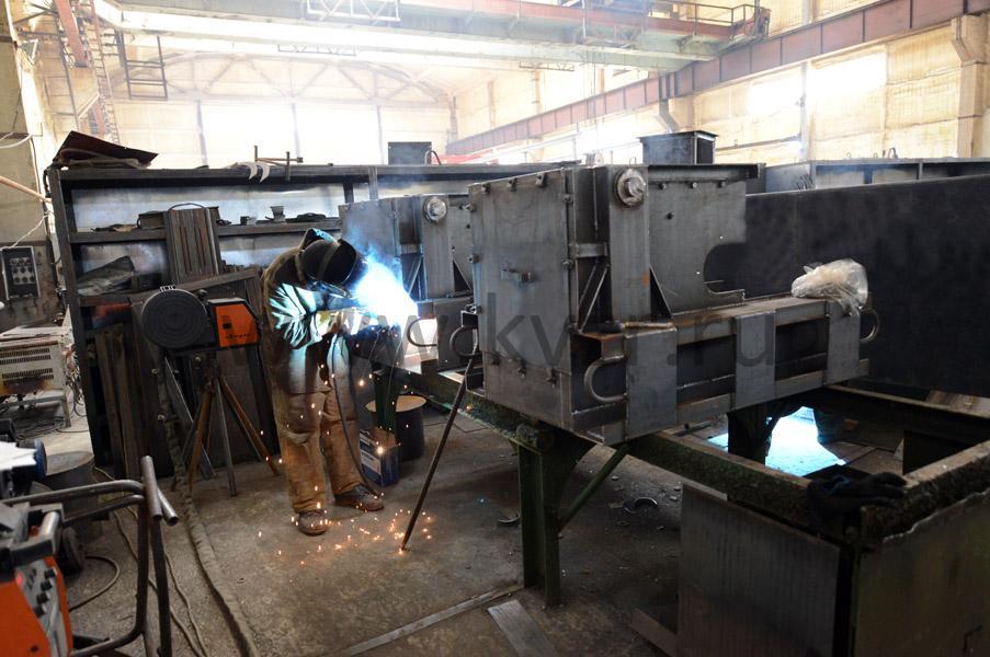 Производство дробилок в Кунгур дробильное оборудование в Зима