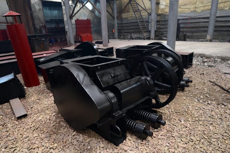 Производство дробилок в Чебаркуль сортировочный комплекс щебня