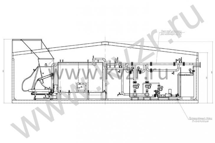 Модульная котельная 1,1: http://www.kvzr.ru/modular-boilers-mku-11.html