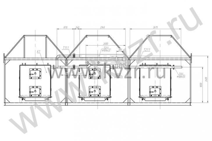 Модульная котельная 2,4: http://www.kvzr.ru/modular-boilers-mku-24.html
