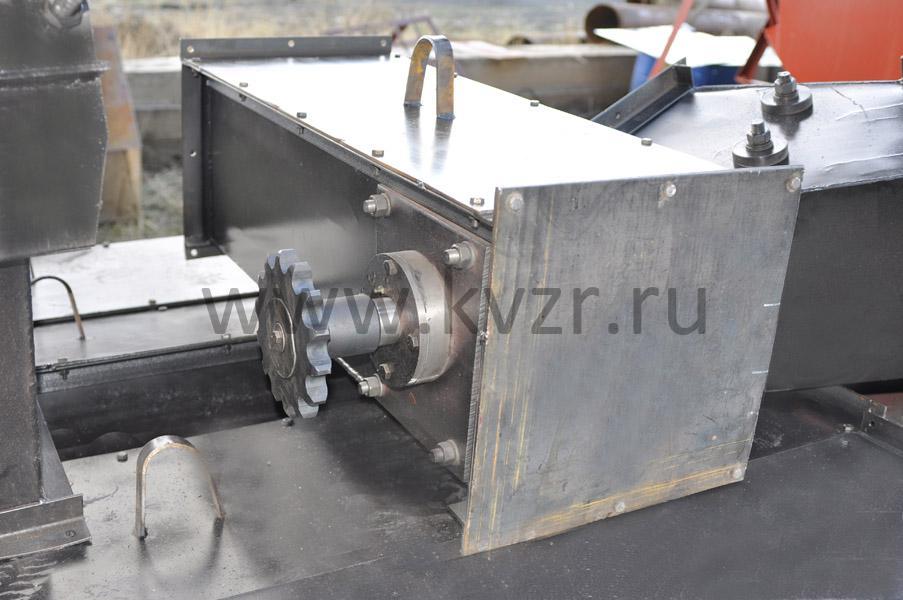 Конвейер для золоудаления клапан управления турбиной фольксваген транспортер т5